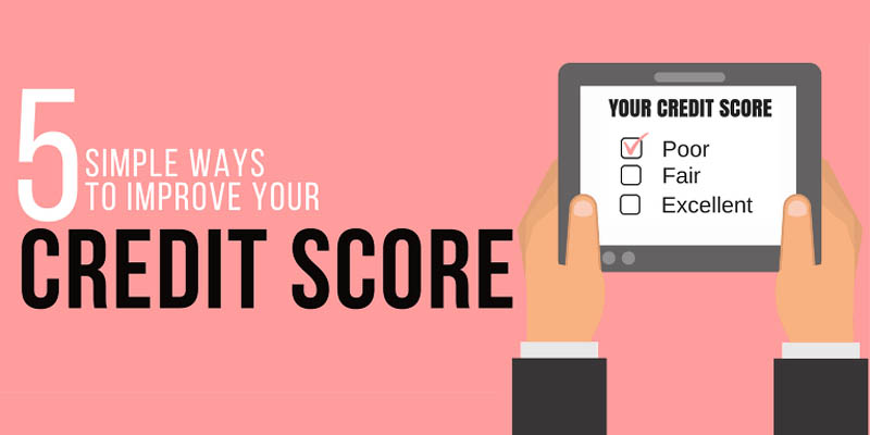 5-Tricks-to-Improve-Your-Credit-Score